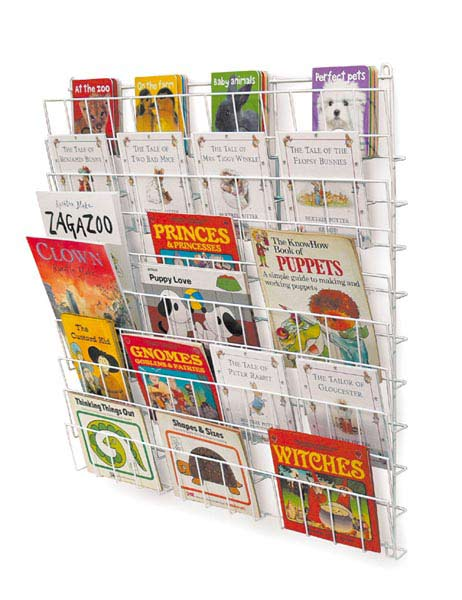 Shop By Category Furniture Storage Wall Book Rack