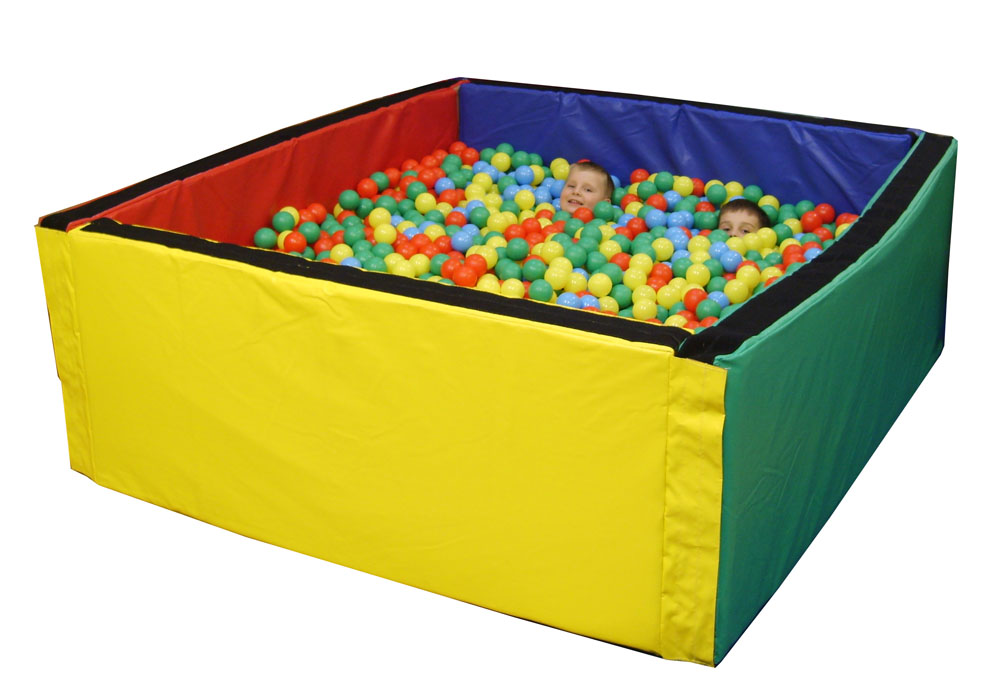 Shop By Category Soft Play Ball Pools Large