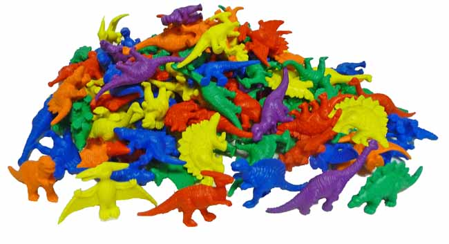 Shop By Category Numeracy Dinosaur Counters