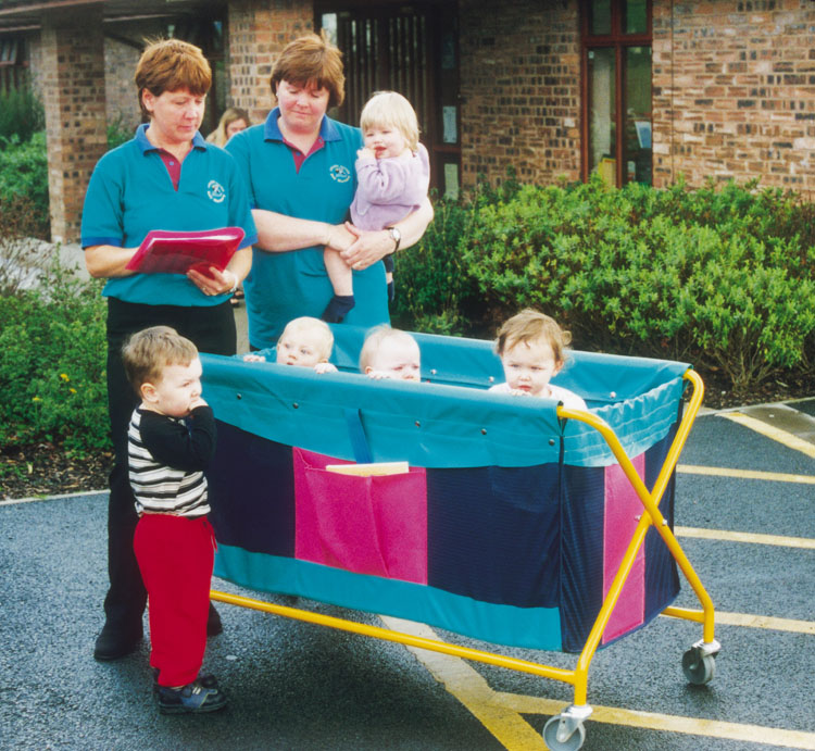 Shop By Category Health Amp Safety Emergency Baby Evacuation Trolley